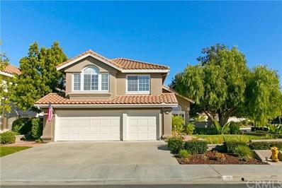 12 Sequero, Rancho Santa Margarita, CA 92688 - MLS#: OC19004822