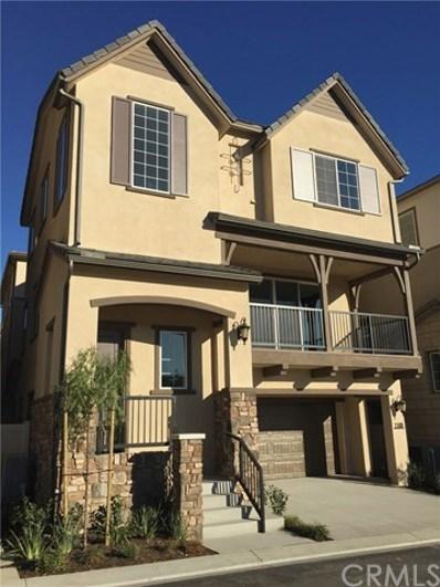 1168 Livingston Lane, Fullerton, CA 92833 - MLS#: OC19005081