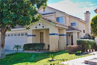 15593 Castellion Road, Fontana, CA 92337 - MLS#: OC19005138