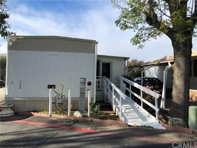 32802 Valle Rd UNIT 124, San Juan Capistrano, CA 92675 - MLS#: OC19005199