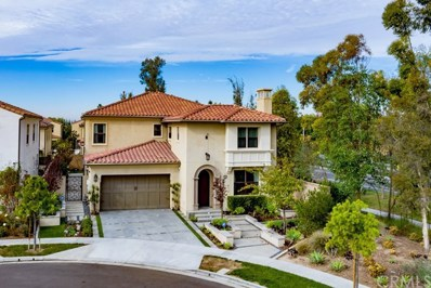 59 Skyward, Irvine, CA 92620 - MLS#: OC19005330