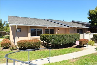 8565 Colusa Circle UNIT 907D, Huntington Beach, CA 92646 - MLS#: OC19005333