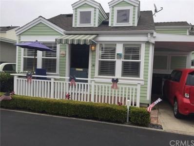 29 El Paseo Street, Newport Beach, CA 92663 - MLS#: OC19005515