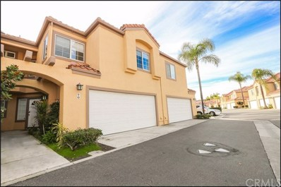 90 Via Athena, Aliso Viejo, CA 92656 - MLS#: OC19005558