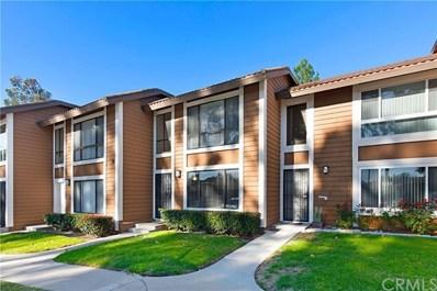 25885 Trabuco Road UNIT 272, Lake Forest, CA 92630 - MLS#: OC19005668