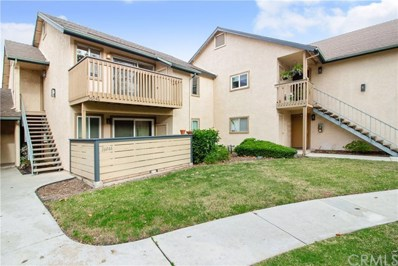 26046 Serrano Court UNIT 83, Lake Forest, CA 92630 - MLS#: OC19005690