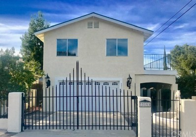 33165 Booth Street, Lake Elsinore, CA 92530 - MLS#: OC19005790