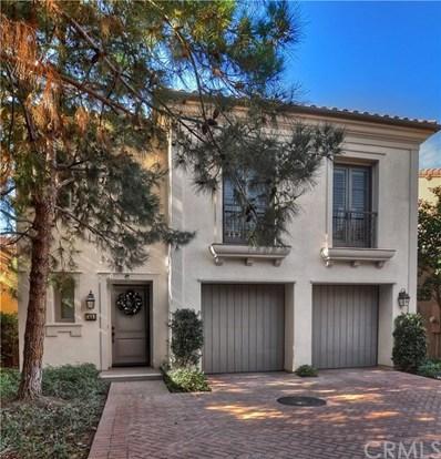 48 Bianco, Irvine, CA 92618 - MLS#: OC19005800