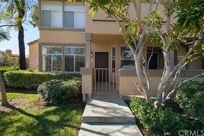 19431 Rue De Valore UNIT 21E, Lake Forest, CA 92610 - MLS#: OC19005808