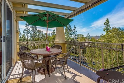 4 Woodcrest Lane UNIT 312, Aliso Viejo, CA 92656 - MLS#: OC19005986