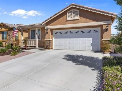 30354 Silicate Drive, Menifee, CA 92584 - MLS#: OC19006039