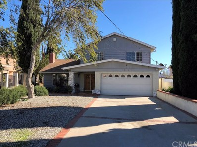 13500 Egbert Street, Sylmar, CA 91342 - MLS#: OC19006047