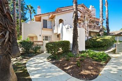 24342 Berrendo UNIT 3, Laguna Hills, CA 92653 - MLS#: OC19006191