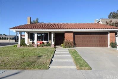 9661 Caithness Drive, Huntington Beach, CA 92646 - MLS#: OC19006372
