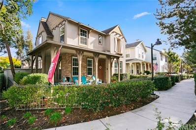 1 Natural Court, Ladera Ranch, CA 92694 - MLS#: OC19006454