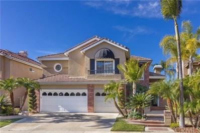 21661 Partridge Street, Rancho Santa Margarita, CA 92679 - MLS#: OC19006499