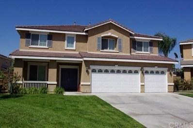 13820 Ellis Park, Eastvale, CA 92880 - MLS#: OC19006581