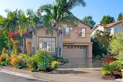 43 Monstad Street, Aliso Viejo, CA 92656 - MLS#: OC19006824