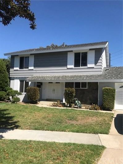 18966 Santa Marta Street, Fountain Valley, CA 92708 - MLS#: OC19007036