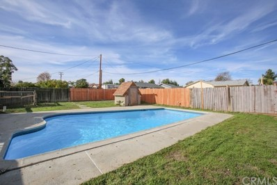 13851 Redlands Boulevard, Moreno Valley, CA 92555 - MLS#: OC19007063