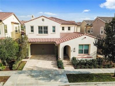 43 Gables, Irvine, CA 92620 - MLS#: OC19007077