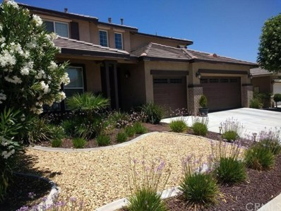 13768 Hidden Mesa Court, Victorville, CA 92394 - MLS#: OC19007190