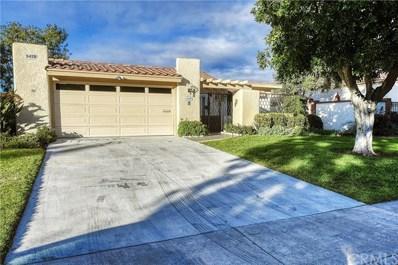 5428 Calle Carmenita, Laguna Woods, CA 92637 - MLS#: OC19007218