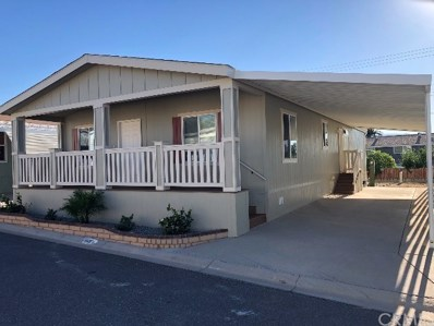3500 Buchanan St UNIT 34, Riverside, CA 92503 - MLS#: OC19007272