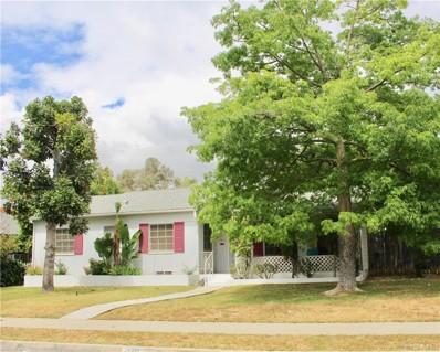 3411 Elmwood Court, Riverside, CA 92506 - MLS#: OC19007326