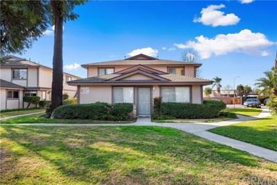 1706 Normandy Place, Santa Ana, CA 92705 - MLS#: OC19007446