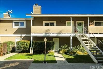 2424 Santa Ana Avenue UNIT A203, Costa Mesa, CA 92627 - MLS#: OC19007775