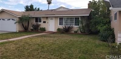 6636 San Homero Way, Buena Park, CA 90620 - MLS#: OC19007898