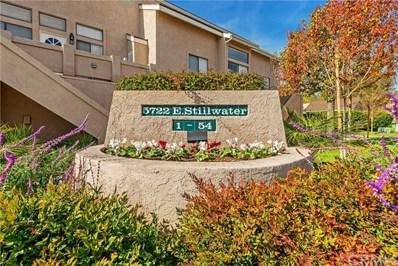 5722 E Stillwater Avenue UNIT 51, Orange, CA 92869 - MLS#: OC19007914