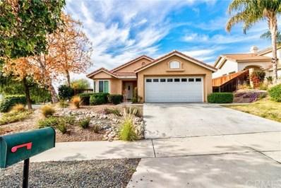 1657 Coolidge Street, Corona, CA 92879 - MLS#: OC19007988