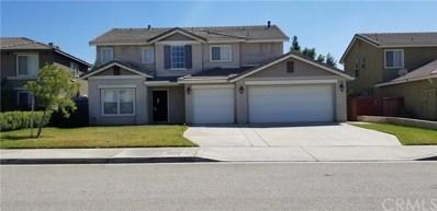 5963 Honeysuckle Lane, San Bernardino, CA 92407 - MLS#: OC19008139