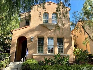 95 Cienega, Irvine, CA 92618 - MLS#: OC19008163