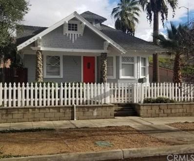 3394 Mulberry Street, Riverside, CA 92501 - MLS#: OC19008175