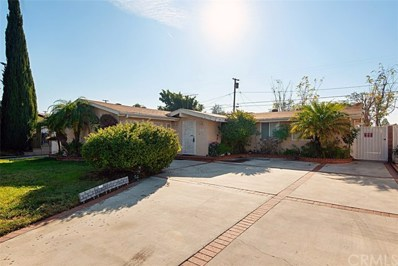 3320 E Harding Street, Long Beach, CA 90805 - MLS#: OC19008240