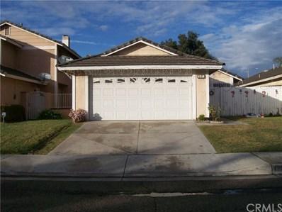 1989 Cluster Pine Road, Colton, CA 92324 - MLS#: OC19008242