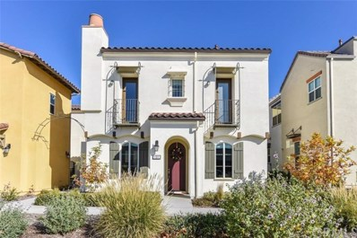 131 Fixie, Irvine, CA 92618 - MLS#: OC19008301