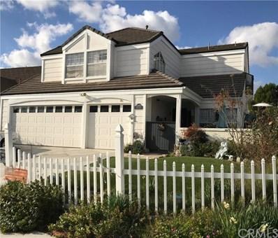 24951 Sara Lane, Laguna Hills, CA 92653 - MLS#: OC19008302