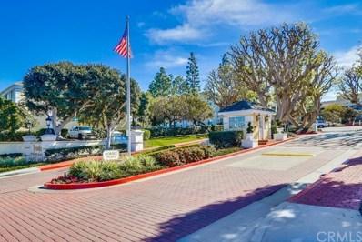 270 Cagney Lane UNIT 215, Newport Beach, CA 92663 - MLS#: OC19008413