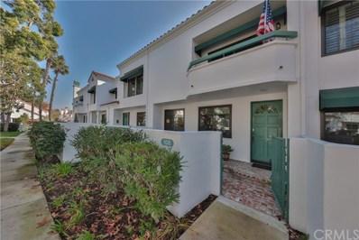 19521 Pompano Lane UNIT 108, Huntington Beach, CA 92648 - MLS#: OC19008436