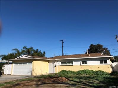 12582 Choisser Road, Garden Grove, CA 92840 - MLS#: OC19008441