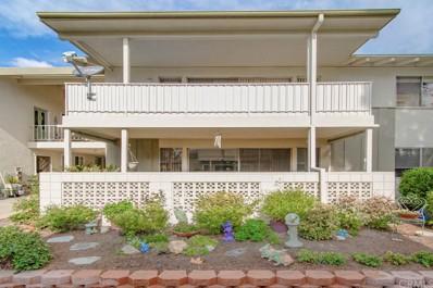 25 Avenida Castilla UNIT D, Laguna Woods, CA 92637 - MLS#: OC19008562