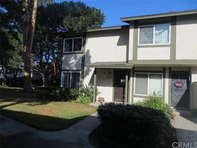2616 W Northwood UNIT 39, Santa Ana, CA 92704 - MLS#: OC19008581
