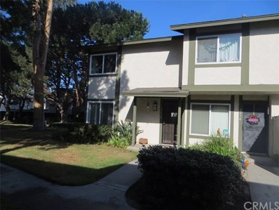 2616 W Northwood UNIT 39, Santa Ana, CA 92704 - MLS#: OC19008581