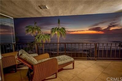 31423 Coast UNIT 23, Laguna Beach, CA 92651 - MLS#: OC19008754