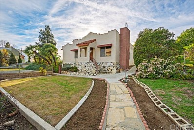 1733 Hanscom Drive, South Pasadena, CA 91030 - MLS#: OC19008779