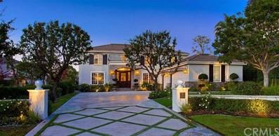 1 Cherry Hills Drive, Coto de Caza, CA 92679 - MLS#: OC19008797